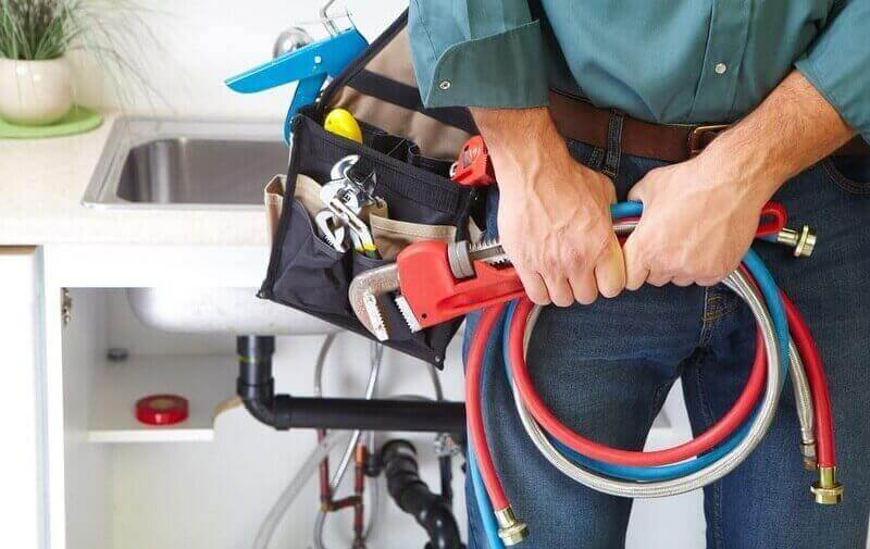 Emergency Plumber Ermington